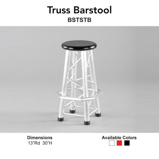 21 Barstools - Truss Main
