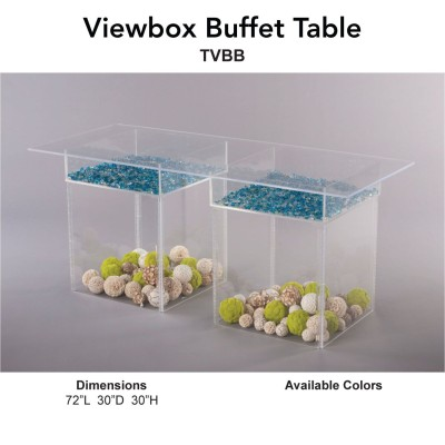 23 Buffet - Viewbox Buffet MAIN