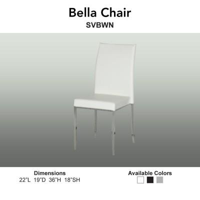 6 Seating - Bella Main