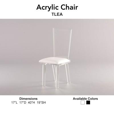 7 Seating - Acrylic Main
