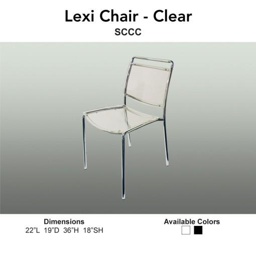 8 Chairs - Lexi Main 1