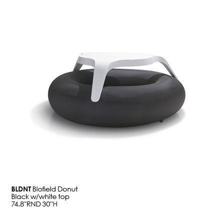 BLDNT Blofield Donut