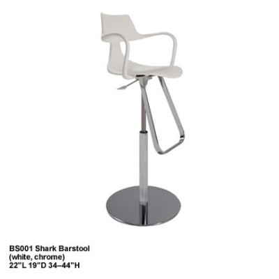 BS001 Shark Barstool