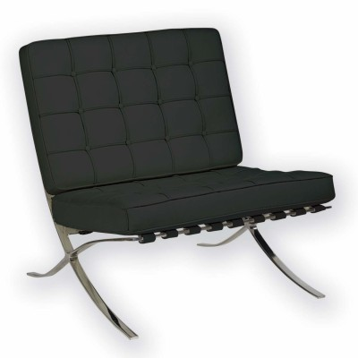 Black Ibiza Chair