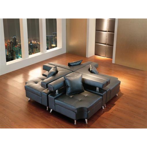 VIP Modular Lounge Corners