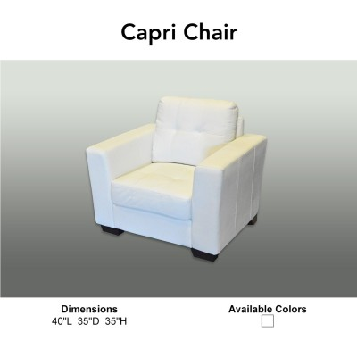 Capri Chair 2015-1
