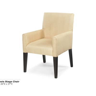 Chamois Stage Chair