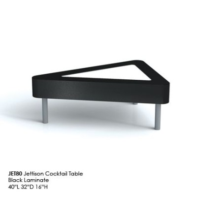 JET80 Jettison Cocktail table