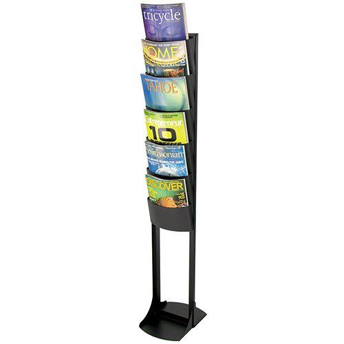 Literature-Rack