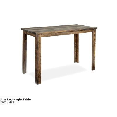 Memphis Rectangle Table