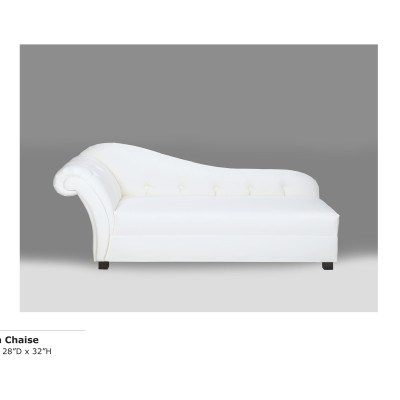 Plaza Chaise