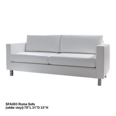 SFA003 Roma Sofa