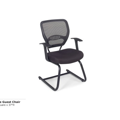 Space Guest Chair