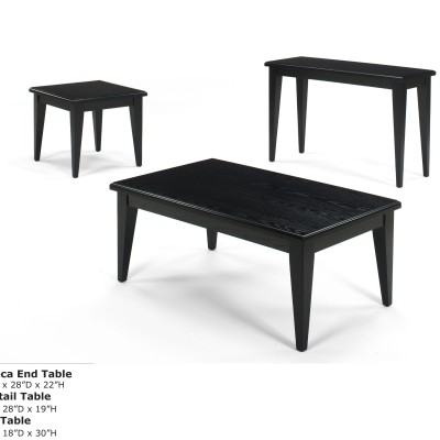 Tribeca Occasional Tables
