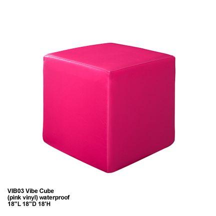 VIB03 Vibe Cube Pink