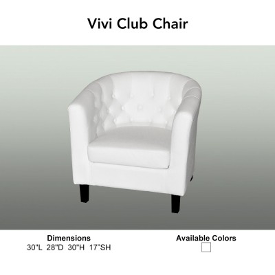 Vivi Chair 2015-1