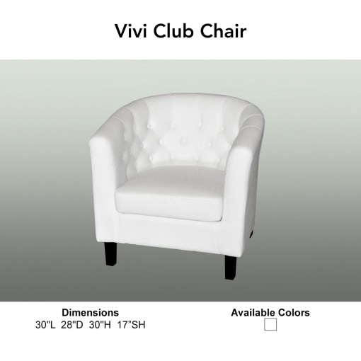 Vivi Chair 2015-1