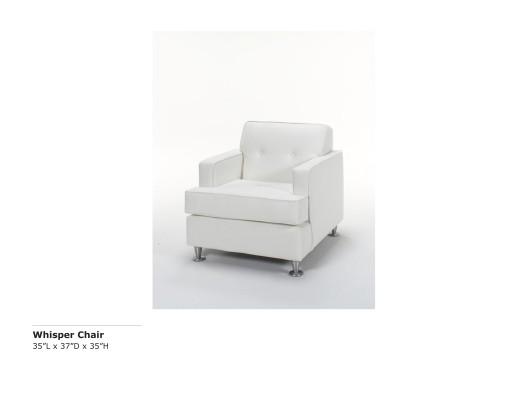Whisper Chair