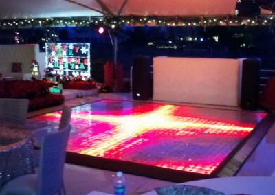 Binions Holiday Gala 2