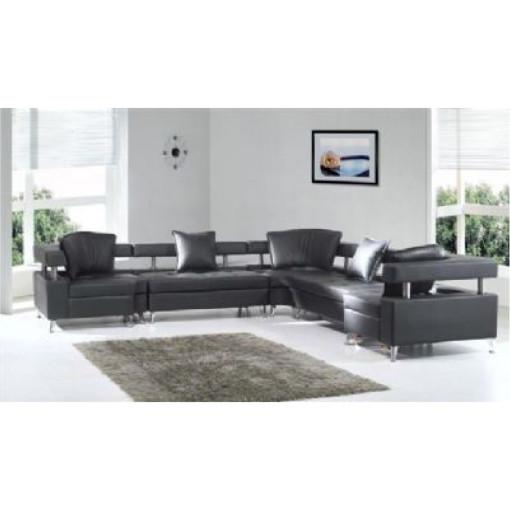 VIP Modular Lounge L Shape
