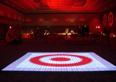 Target Dance Floor 2