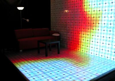 Lightspace 6