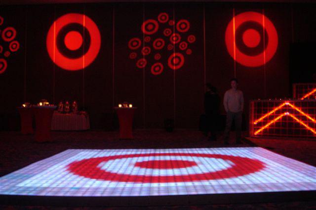 Target Dance Floor 6