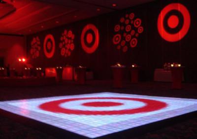 Target Dance Floor 5
