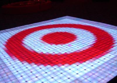 Target Dance Floor 4