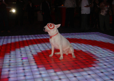Target Dance Floor 3
